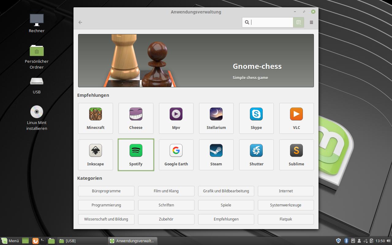 """(News) Linux Mint 19 – Codename """"Tara"""" erschienen ..."""