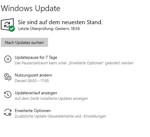 Windows 10 Updater